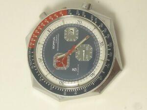 【送料無料】腕時計 グラフィカルクロノグラフcronografo sorna eb 842074 chronograph sorna eb 842074
