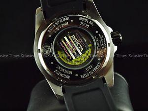 【送料無料】腕時計 メンズフィートラリーシリコンストラップウォッチinvicta 330ft mens 48mm s1 rally nh35 automatic 24j ss silicone strap watch