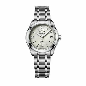 【送料無料】腕時計 ロータリーポンドレガシーrotary lb9017306 womens legacy wristwatch