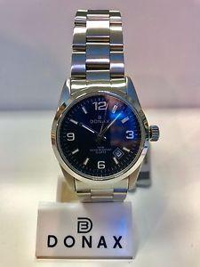 【送料無料】腕時計 orologio uomo donax datejust mod 84406