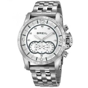 【送料無料】腕時計 グラフィカルユーロorologio cronografo uomo breil aviator tw1142 prezzo 194 euro sconto 50