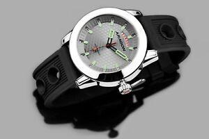 【送料無料】腕時計 アラゴングレースポーツマシンaragon a303gry sports machine 48mm