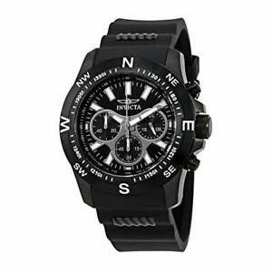 【送料無料】腕時計 フォースメンズクオーツステンレススチールシリコンカジュアルinvicta mens i iforce quartz stainless steel and silicone casual watch,