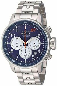 【送料無料】腕時計 メンズラリーカジュアルウォッチクオーツステンレススチールinvicta mens s1 rally quartz stainless steel casual watch 23080