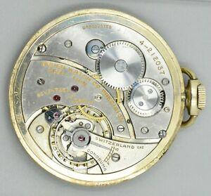 【送料無料】腕時計 ビンテージグリーンkケースm