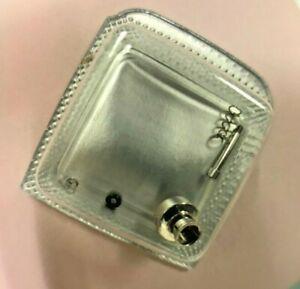 【送料無料】腕時計 スチールプッシャーiwc steel pusher complete 3714 50x20x865mm