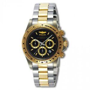 【送料無料】腕時計 スピードウェイウォッチinvicta speedway 9224 watch