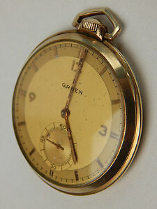 【送料無料】腕時計 ベリサインゴールドカチカチ