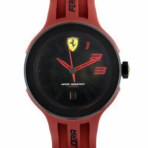 【送料無料】腕時計 フェラーリウォッチferrari fxx watch 830220