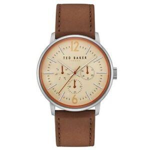 【送料無料】腕時計 テッドベーカージェイソンカレンダーウォッチted baker gents jason calendar watch te15066005
