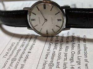 【送料無料】腕時計 ヴィンテージティソスタイリストvintage tissot stylist watch gents 1960s