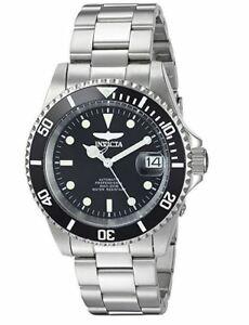 【送料無料】腕時計 メンズステンレススチールカジュアルウォッチカラーinvicta mens connection automatic stainless steel casual watch, colorsilve