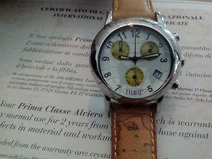 【送料無料】腕時計 マティーニフーヌオーヴォコンディbellissimo orologio alviero martini pcd 780fu nuovo con due anni di garanzia