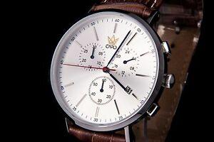 【送料無料】腕時計 ポmens bontempo acciaio wristwatch from capotime