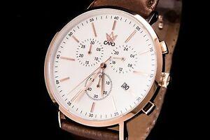【送料無料】腕時計 ポmens bontempo oro wristwatch from capotime