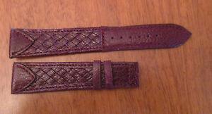 【送料無料】腕時計 ブレスレットカミーユニースbracelet montre tress bordeau camillefournett20wristwatch braided leather