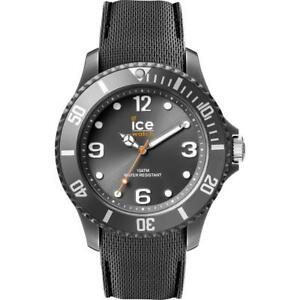 【送料無料】腕時計 シリコーンサブウォッチorologio uomo ice watch sixty nine ic007268 silicone grigio sub 100mt