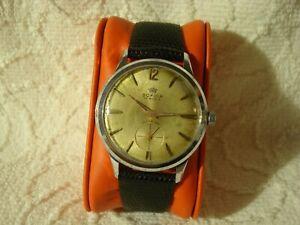 【送料無料】腕時計 オロロジオマニュアルorologio manuale vintage sofior calibro fhf 27,funzionante