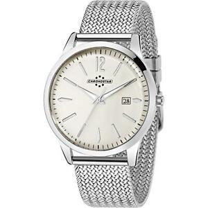 【送料無料】腕時計 クロノスターダchronostar r3753255004 orologio da polso uomo nuovo e originale it