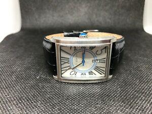 【送料無料】腕時計 メンズテッドベイカーテmens ted baker te1033 date display wristwatch
