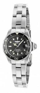 腕時計 プロダイバースイスクォーツアナログinvicta womens pro diver analog display swiss quartz silver watch 14984