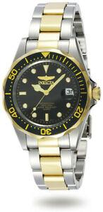 【送料無料】腕時計 メンズコレクショントーンステンレススチールウォッチinvicta mens 8934 prodiver collection twotone stainless steel watch