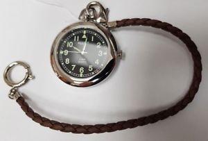 【送料無料】腕時計 リージェントステンレスアナログポケットウォッチregent taschenuhr aus edelstahl p38 analog