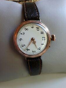 【送料無料】腕時計 ポケットウォッチローズゴールドレディースソリッドシルバー