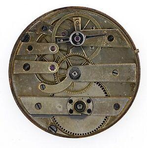 【送料無料】腕時計 スイスシリンダフォブポケットハイグレードスペアウォッチ