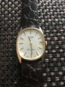 【送料無料】腕時計 ロータリーヴィンテージrotary vintage watch