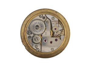 【送料無料】腕時計 ベンソンロンドンスイスj w benson jwb london 15j swiss made watch movement l289