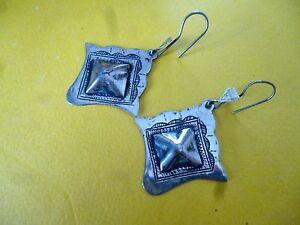 【送料無料】アクセサリー ネックレスイヤリングboucles doreilles touaregsilvertuareg boucle earring jupe zarcillos