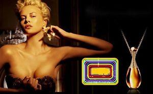 【送料無料】アクセサリー ネックレスゴールドクリスタルトレーラークリスマスjoyas de lujo cadena amp; remolque cristal oro pl regalo de navidad idea de regalo