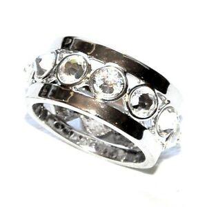 【送料無料】アクセサリー ネックレスアガサアルジェントガラスブランリングagatha bague plaqu argent cristal blanc t 50 bijou ring
