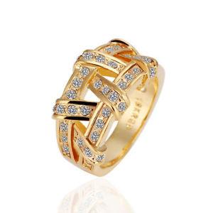 【送料無料】アクセサリー ネックレスリングピンクデザイナークリスタルクリスマスdiseador anillo mujer rosa dorado chapado cristal idea de regalo regalo navidad