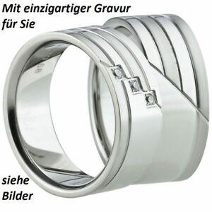 【送料無料】アクセサリー ネックレス ステンレススチールシルバーリングリングリングanello fedine fedi anelli di fidanzamento fedi incisione in acciaio inox argento