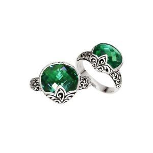 【送料無料】アクセサリー ネックレス フォームリングargento sterling pears forma anello con quarzo verde ar6180gq9