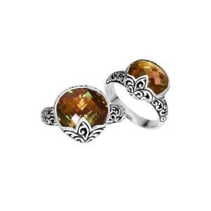 【送料無料】アクセサリー ネックレス フォームシトリンリングar6180ct8 argento sterling prars forma anello con citrino