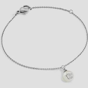 【送料無料】アクセサリー ネックレス パールカフリストmorellato le chicche ,bracciale donna con perla sacq08 nuovo , list 49