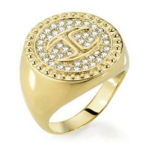 【送料無料】アクセサリー ネックレス anillo mujer just cavalli scaep03014 17,19 mm