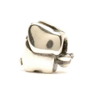 【送料無料】アクセサリー ネックレス authentic trollbeads elephant tagbe10054 elefantino