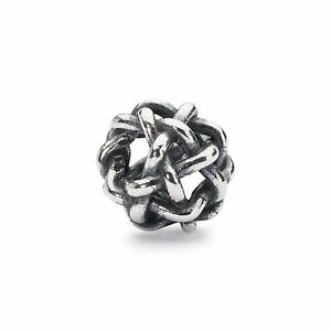 AUTHENTIC TROLLBEADS  Starry Night Notte Stellata TAGBE-10106