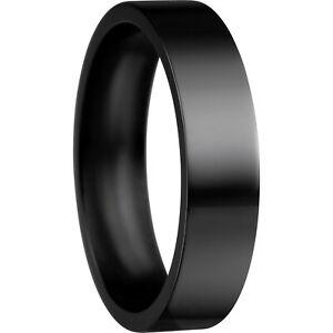 【送料無料】アクセサリー ネックレス ベーリングブラックセラミックbering anello interno 55060x2 ceramica neri