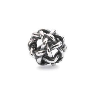 【送料無料】アクセサリー ネックレス オリジナルビーズtrollbeads original beads argento notte stellata tagbe10106