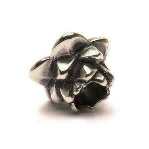 【送料無料】アクセサリー ネックレス シルバーロータスauthentic trollbeads silver lotus tagbe10057 loto