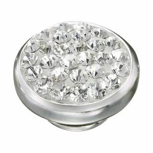 【送料無料】アクセサリー ネックレス nuovo * kameleon ghiaccio argento sterling jewelpop kjp47