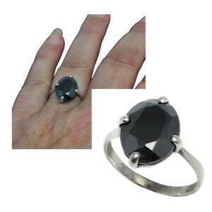 【送料無料】アクセサリー ネックレス アルジェントマッシフbague ancienne en argent massif 925 et hmatite t 54 bijou