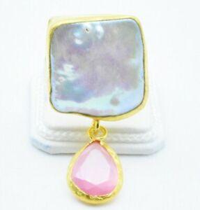 【送料無料】アクセサリー ネックレス オスマンゴールドリングaylas ottomano semi preziosi gem stone cat eye perla anello doro