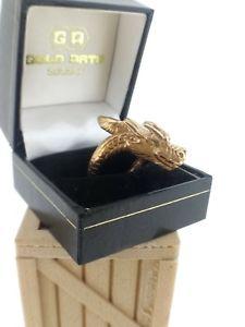 【送料無料】アクセサリー ネックレス リングブロンズドラゴンセラミックコーティングカットanello doro bronzo drago taglia r 12 con un rivestimento in ceramica