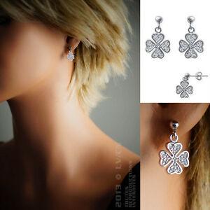 【送料無料】アクセサリー ネックレス アルジェントボーboucles doreilles trfle en argent et zirconias 1455710 beaux bijoux